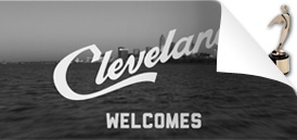#ThisisCLE Campaign Video