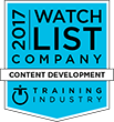 Training Industry Content Development Company