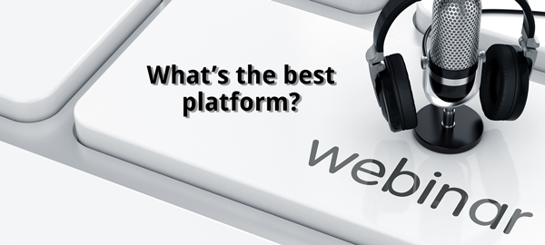 What is the best webinar platform?