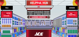 Ace Hardware S.A.L.E.S. Process