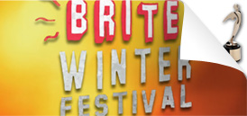 Brite Winter Festival Promo Video