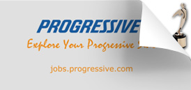 Progressive Recruitment Video