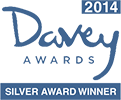 Cinecraft Davey 2014 Silver Award