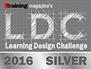 Cinecraft LDC 2016 Silver Award