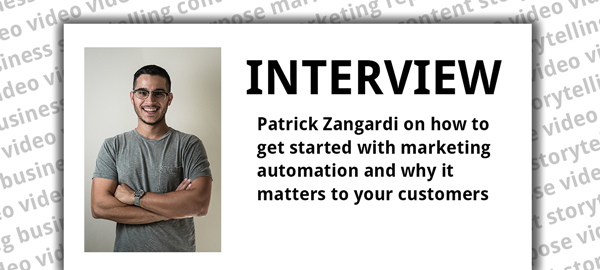 How to get started with marketing automation and the reasons why it matters to your customers.