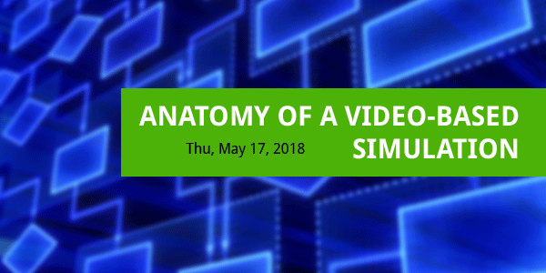 Video Simulation